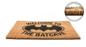 Batman Welcome To The Batcave - wycieraczka z filmu