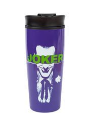 The Joker Straight Outta Arkham - kubek termiczny